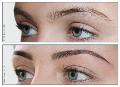 High Definition Brows Bicester