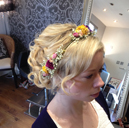 Wedding Hairdresser Bicester
