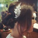 Wedding Hair Biceste